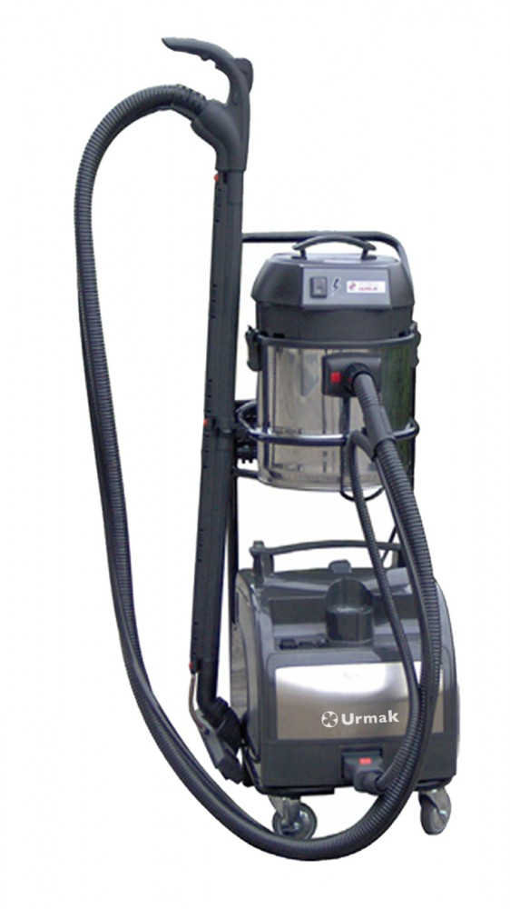 steam vaccum