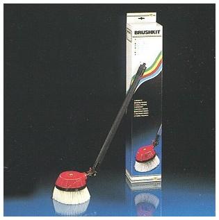 cepillo para hidrolimpiadora