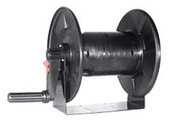 Devanadera alta presión10-20-40m 250bar 160ºC