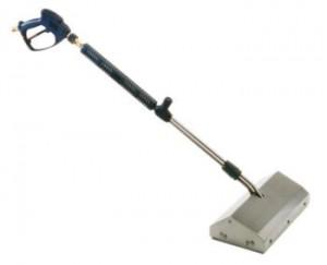 cepillo suelo con lanza